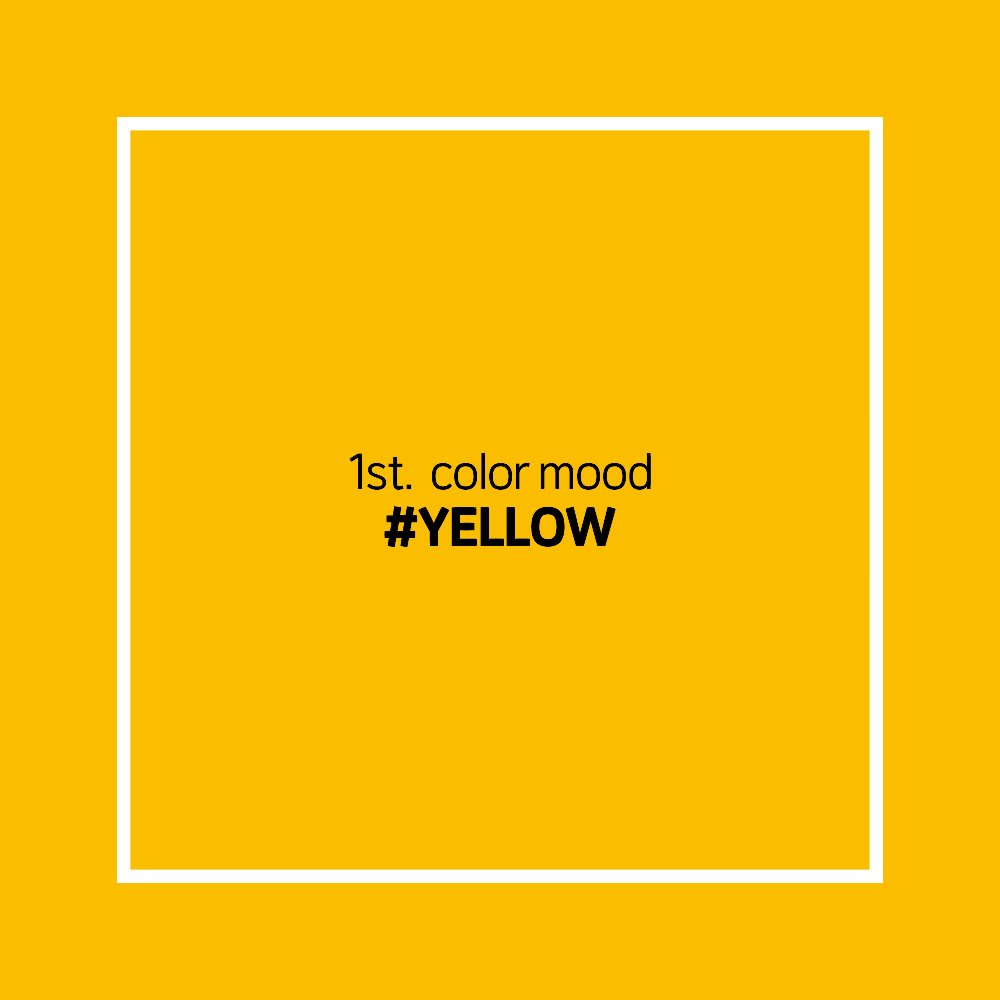 YELLOW COLOR WEEK (21.1.6~)
